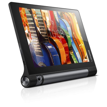 Lenovo Yoga Tab 3 - HD 8 Android Tablet Computer (Qualcomm Snapdragon APQ8009 2GB RAM 16GB SSD) ZA090094US - WXGA