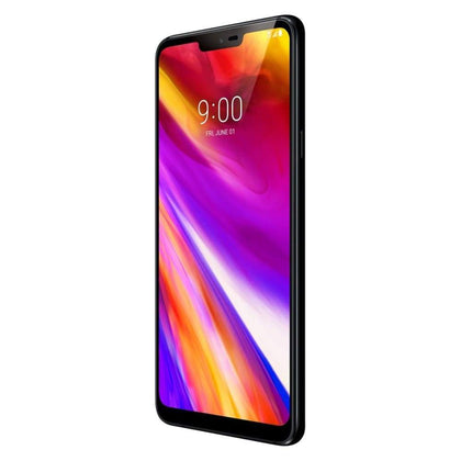 LG G7 ThinQ 64GB Black Unlocked