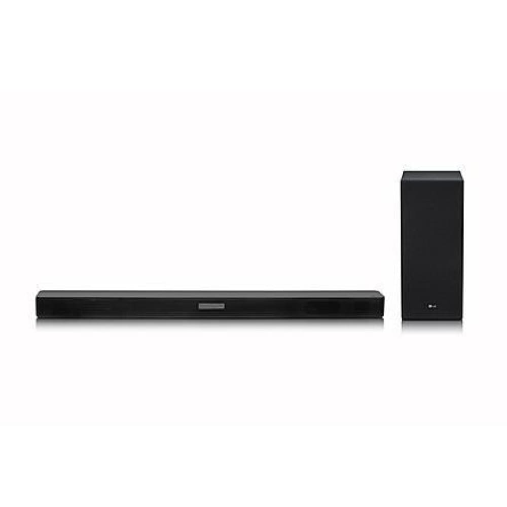 LG SK5Y 2.1 Channel Hi- Res Audio Sound Bar with DTS Virtual: X