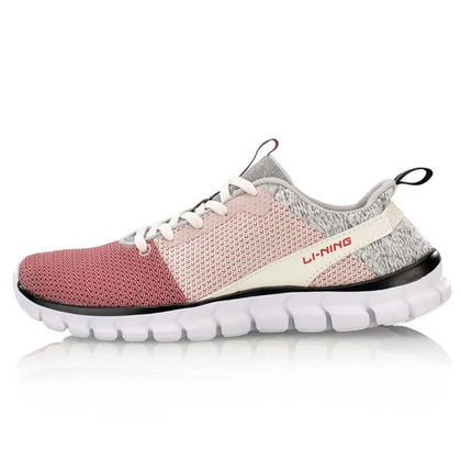 Li-Ning Women Quick Training Shoes LiNing Breathable Sport Light Weight Sneakers