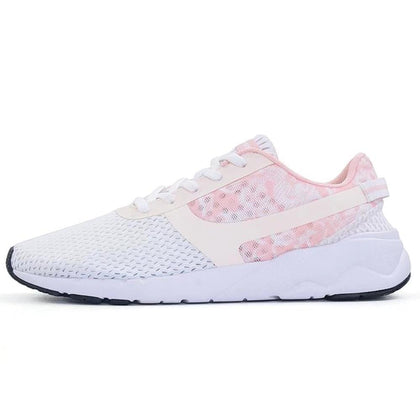 Li-Ning Womens Heather Sports Life Walking Shoes Leisure Breathable Sneakers Light Sport
