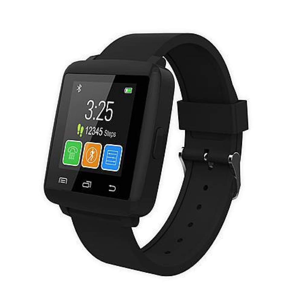 Naxa 97099653M LifeForce+ Smart Watch