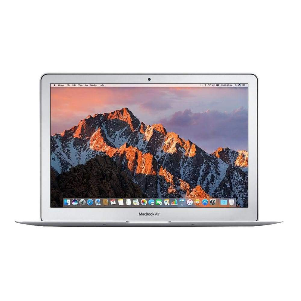New Apple 13.3 MacBook Air i5 1.8ghz 8gb RAM 128gb SSD Mid 2017 MQD32LL/A 13