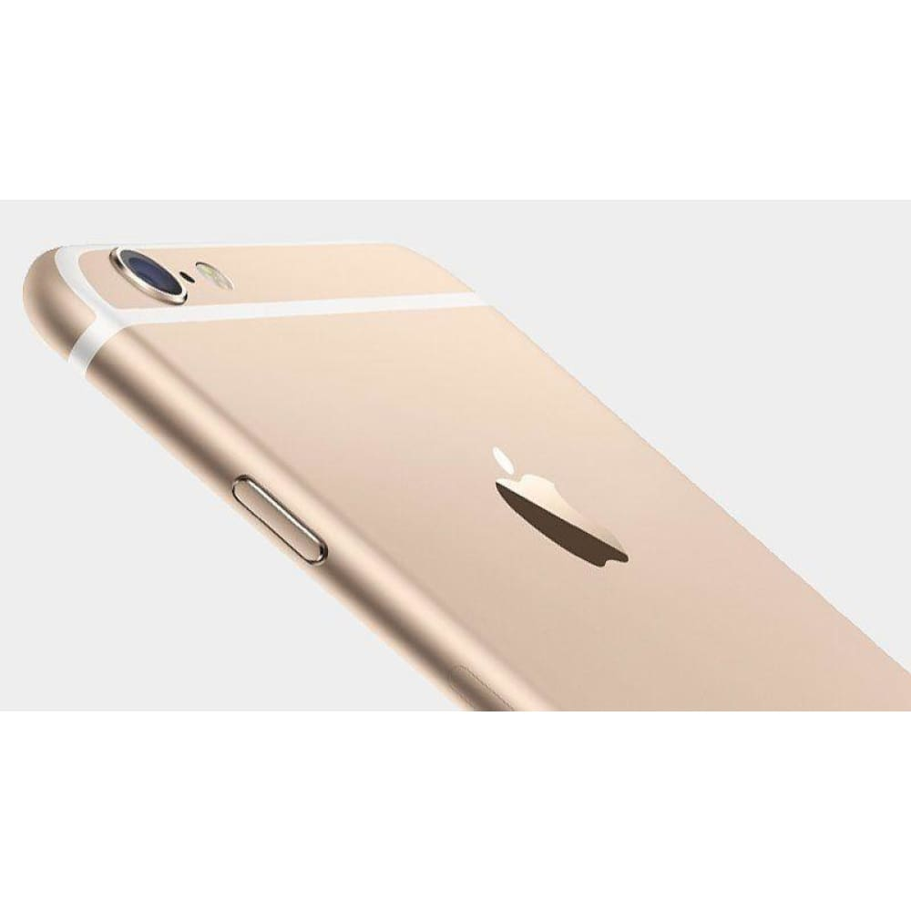 New *UNOPENDED* Apple iPhone 6s - 16/64/128GB Unlocked Smartphone - Gold / 128GB