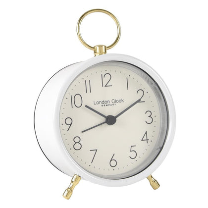 Quartzwecker London Clock - 04299