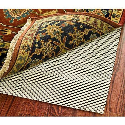 Safavieh Ultra Creme 2 ft. x 10 Non-Slip Surface Rug Pad