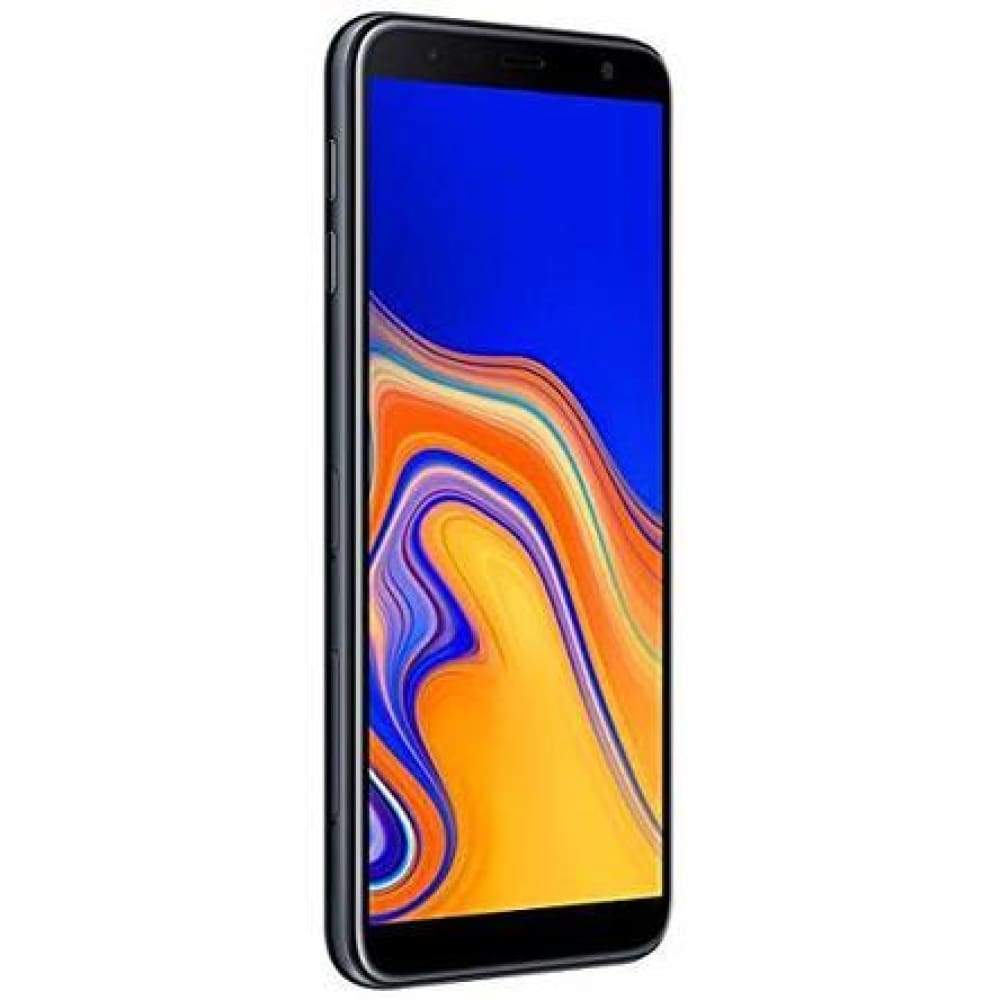 Samsung Galaxy J6+ Plus J610G/DS (32GB 3GB RAM) 6.0 Dual Camera SIM 4G LTE Black