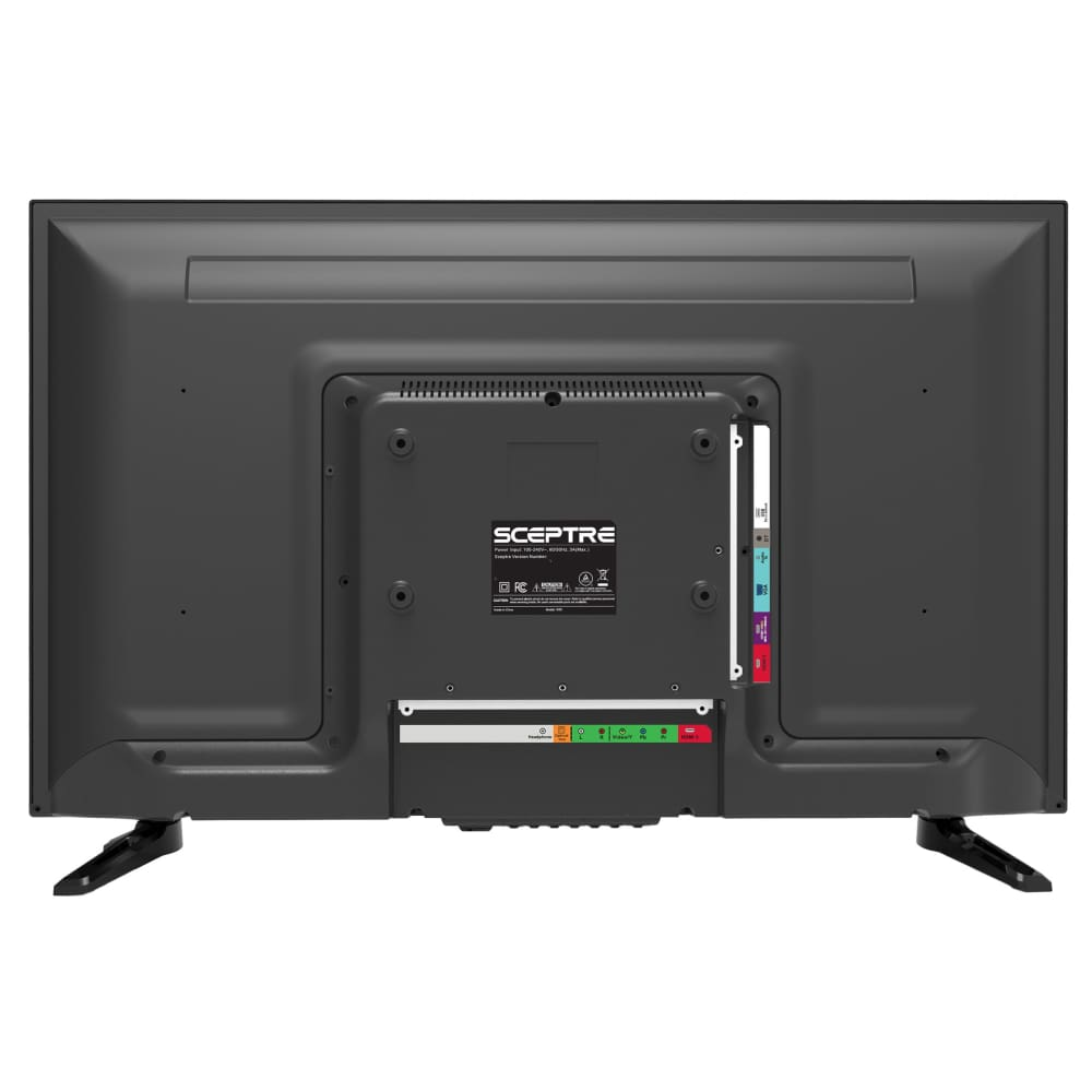 Sceptre 32 Class HD (720P) LED TV (X322BV-SR)