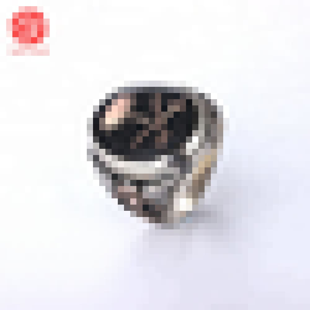 Silver Rings Vintage Style Jewelry for Men View Muslim