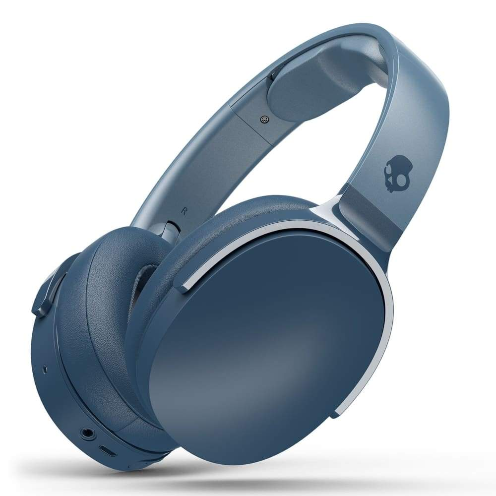 Skullcandy Hesh 3 Wireless Bluetooth Headphones - Blue