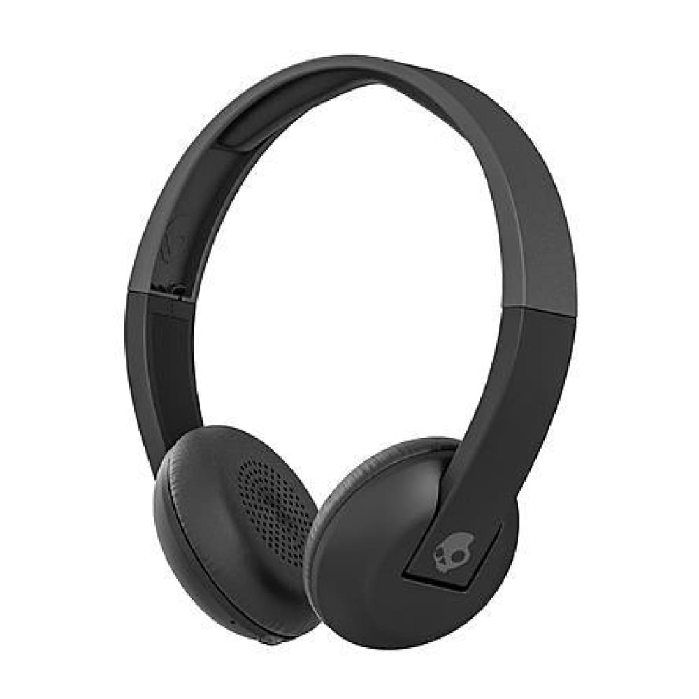 Skullcandy S5URHW-509 Uproar Wireless Headphones - Black
