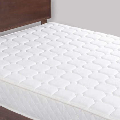 Slumber 1 by Zinus 8 Spring Mattress-In-a-Box