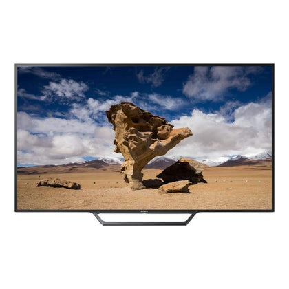 Sony 40 Class (1080p) Smart LED HD TV (KDL40W650D)