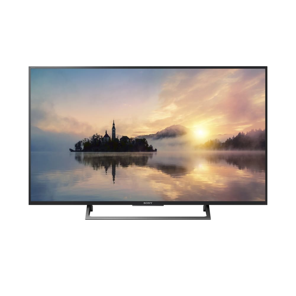 Sony 43 Class 4K(2160P) Smart LED TV (KD43X720E)