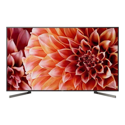 Sony 55 Class 4K UHD (2160P) Smart LED TV (XBR55X900F)