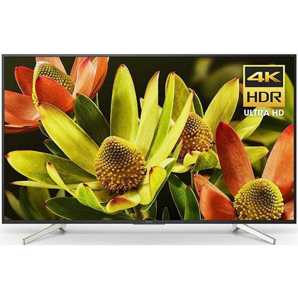 Sony 70 Class 4K Ultra HD (2160P) HDR Android Smart LED TV (XBR70X830F)