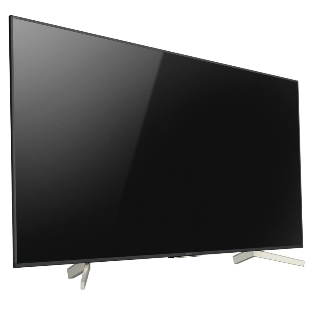 Sony - 85 Class - LED - X850F Series - 2160p - Smart - 4K UHD TV with HDR