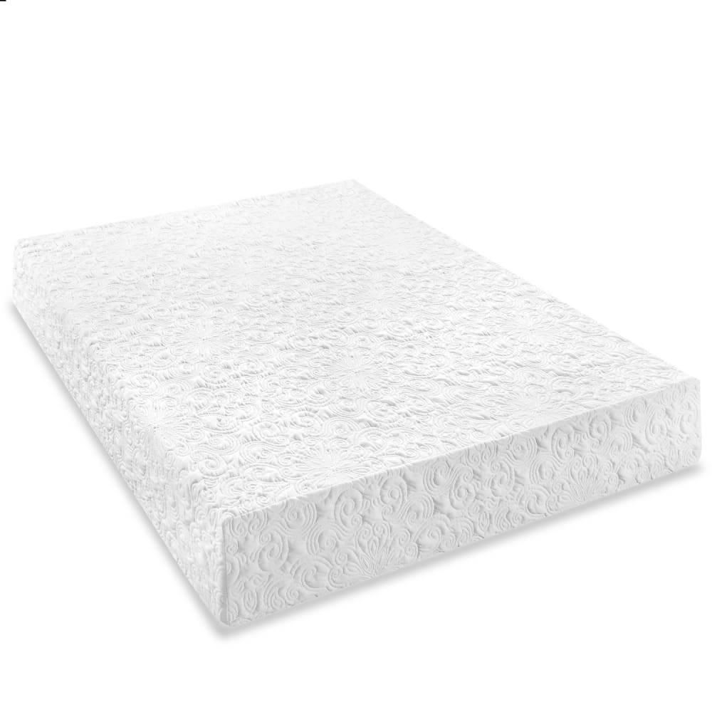 Spa Sensations by Zinus 12 Theratouch Memory Foam Mattress Multiple Sizes