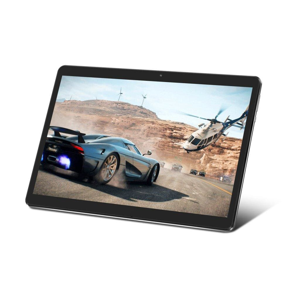 Teclast M20 Dual 4G LTE Tablet PC 10.1 Inch Android 8.0 MT6797 X23 Deca Core 3GB RAM Notebook (32GB)
