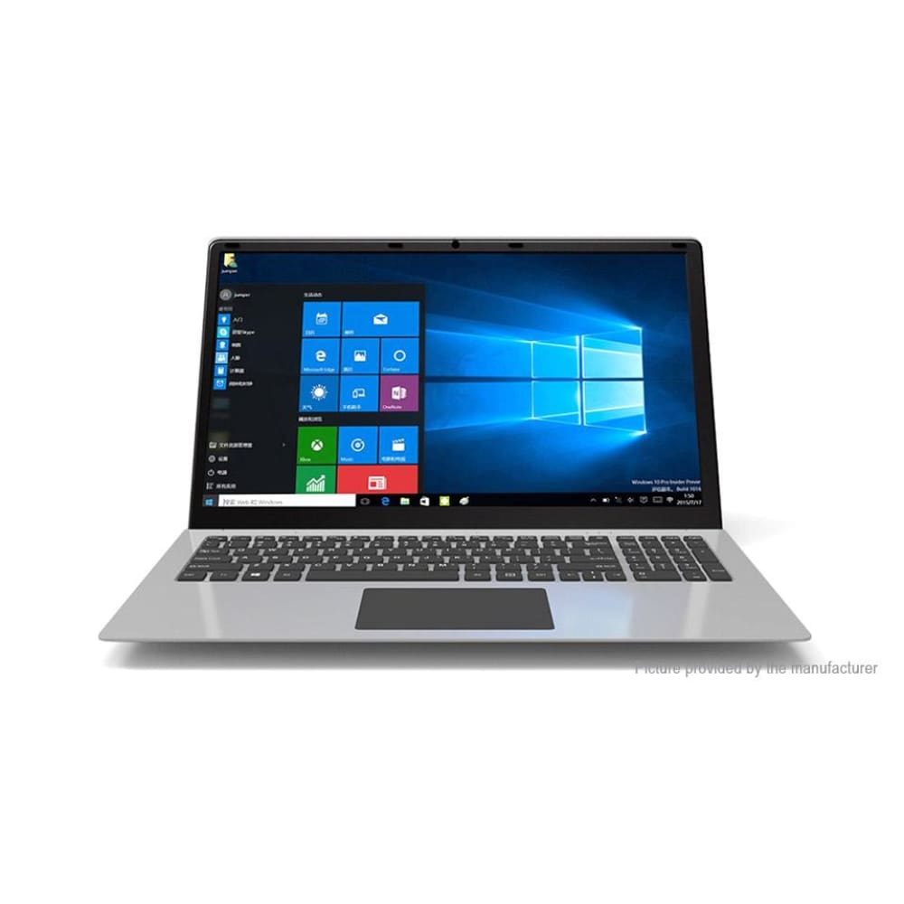 YEPO 737A6 15.6 IPS Quad-Core Notebook (256GB/US) - 737A 6GB/128GB EU Gold