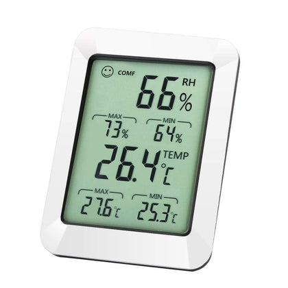 DX2 thermometer - Health & Lifestyle