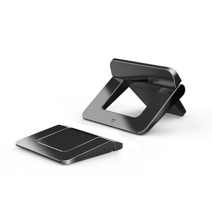 Mini Portable Notebook Cooling Bracket - Black - PC & Laptop Accessories $12.99 Free Shipping Worldwide