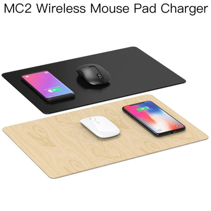 Wireless Charging Mouse Pad Fast mat,10W QI for Samsung Galaxy S10/S9/S8 Plus Note 9/8 iPhone Xs Max/XR/X/XS/8/8 - PC & Laptop Accessories