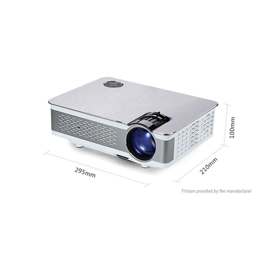 AUN AKEY5 UP Portable LED Projector Home Theater (EU) - Projectors