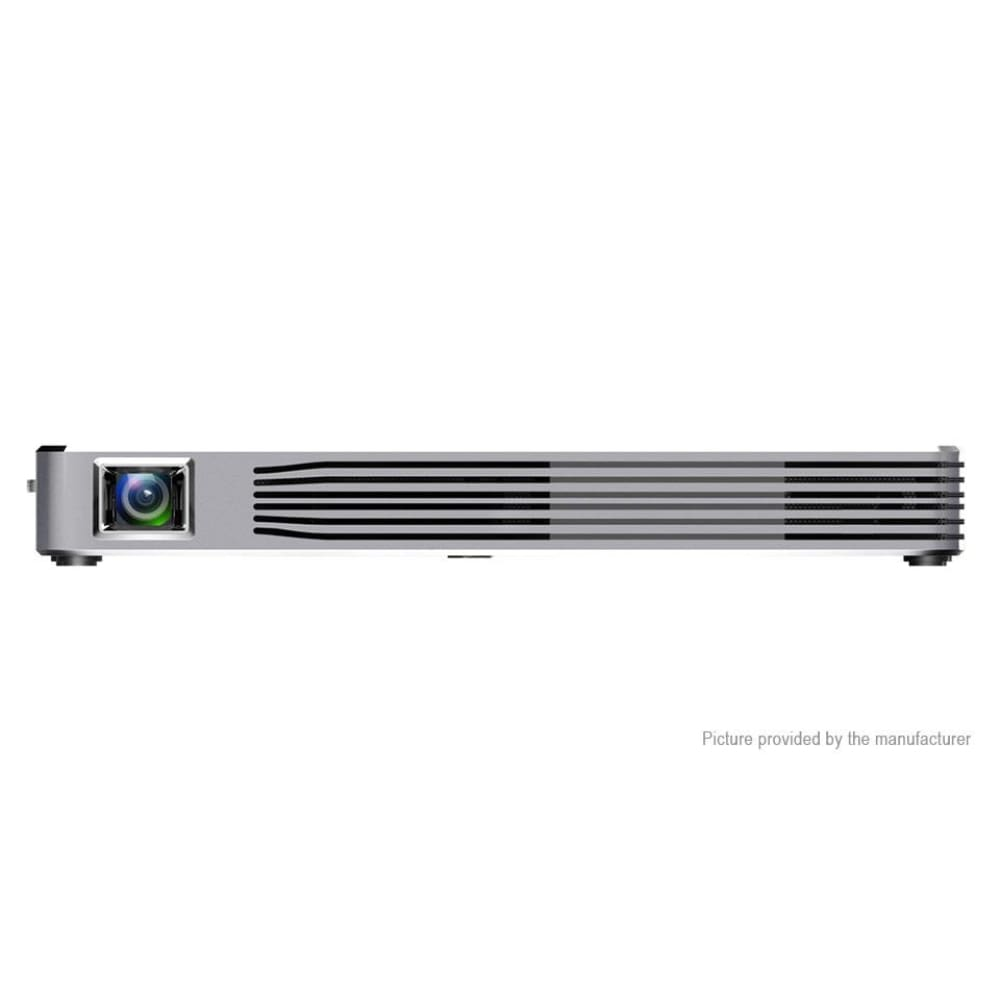 TOUMEI C800I DLP LED Projector Home Theater (8GB/EU) - Projectors