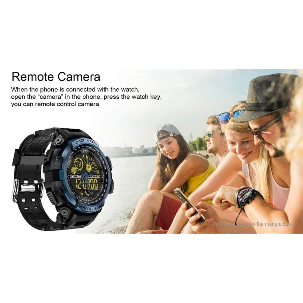 LEMFO LF21 Sports Bluetooth V4.0 Smart Watch