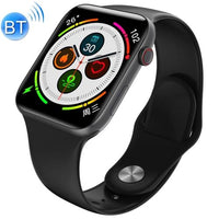 Elephone W6 Waterproof Bluetooth 5.0 Sport Smart Watch - black - Watche
