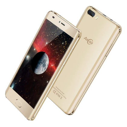 Allcall Rio Android Gold Smartphone - Phones