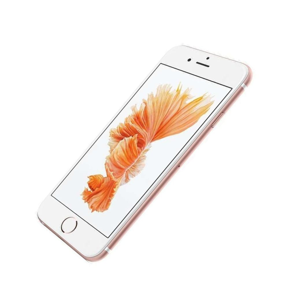 Apple iPhone 6s Plus (64GB - 128GB) - Rose Gold - Grey - Silver 6S/ Cell phone 2GB RAM 16/64/128GB ROM Dual Core 4.7 / 5.5 12.0MP iphone6s