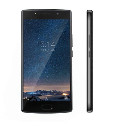 DOOGEE BL7000 5.5 Inch Smart Phone Black - Smartphone