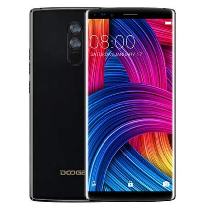 DOOGEE Mix 2 Smartphone 5.99 inch - black - Android Phones