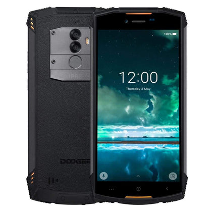 DOOGEE S55 5.5 Inch Smartphone Orange