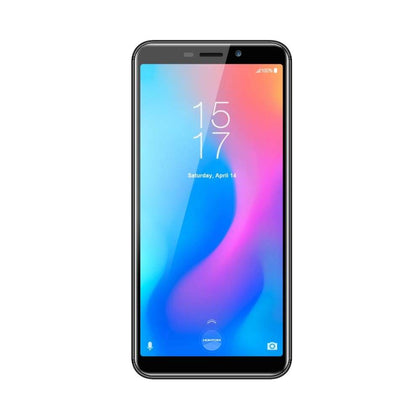 HOMTOM C2 2GB +16GB Smartphone Gray - Android Phones