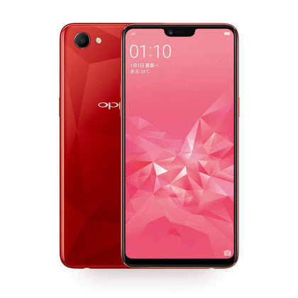 OPPO A3 - 4+64GB / Red - Smartphone