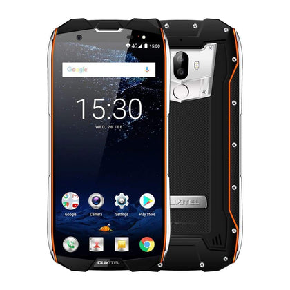 OUKITEL WP5000 5.7 Inch Smart Phone Orange - Smartphone
