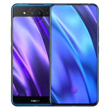 Vivo NEX 2 Dual-Screen SnapDragon 845AIE 10GB 128GB 6.39 for Amoled Screen Triple Camera Octa Core Smart Phone - Smartphone
