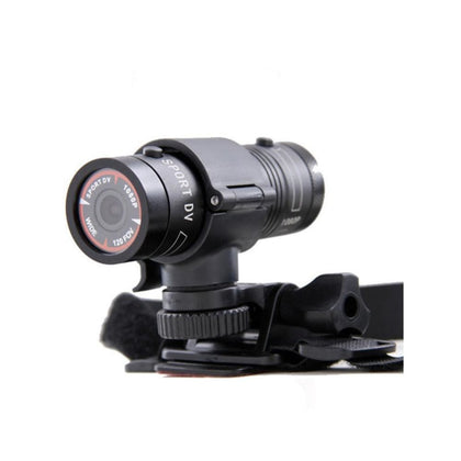 Bike Motorcycle Mini Full HD 1080P Camera - Sports Action