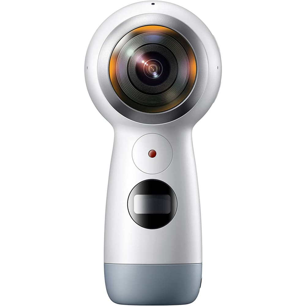 Samsung Gear 360 (2017 Edition) Real 360° 4K VR Camera - Sports Action