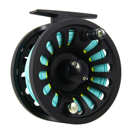 1+1B Bearing Fly Fishing Line Tippet Set - Sports & Outdoors