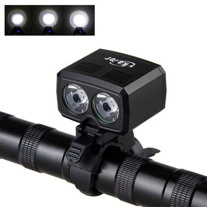 800 Lumen LED Bike Light - Sports & Outdoors