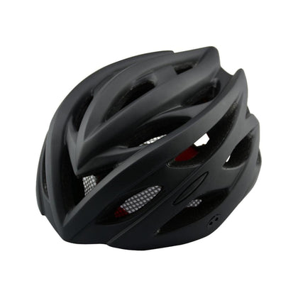 Frosted Cycling Helmet - Sports & Outdoors
