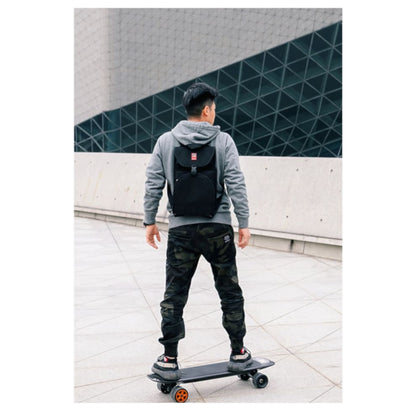 Best Skateboarder Smart Shoulder Bag - One Fit All - Sports & Outdoors $49 Free Shipping Worldwide