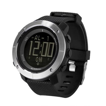 Sunroad FR1001 Outdoor Watch - Sports & Outdoors