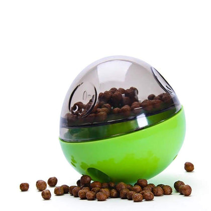 Treat Dispensing Dog Toy - Sports & Outdoors