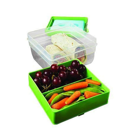Fit & Fresh Mini Bento