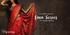 Love Affair with Pure Linen Sarees– An Outright Beauty!